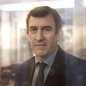 Bernard Canaud